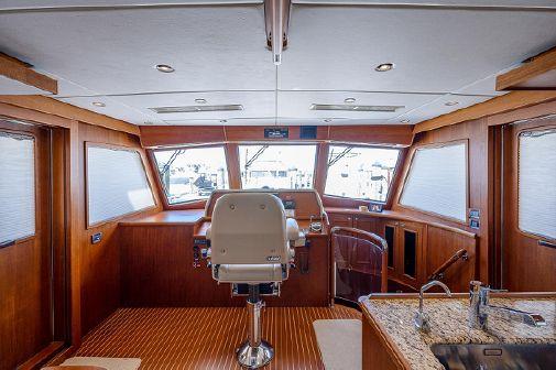 Grand Banks 54 Europa image