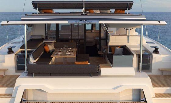 Fountaine Pajot Catamaran 51 image