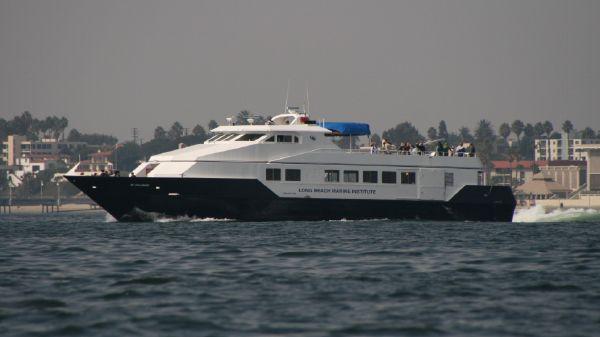 Ferry Steiner Passenger