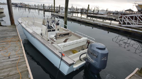 Sold Boats in New England | Offshore Yacht Sales