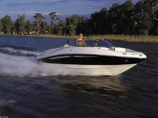 Sea Ray 210 Select - main image