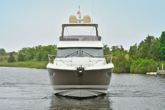 2016 Prestige For Sale BoatsalesListing