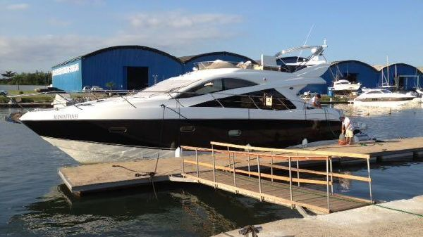 Sunseeker 55 Manhattan