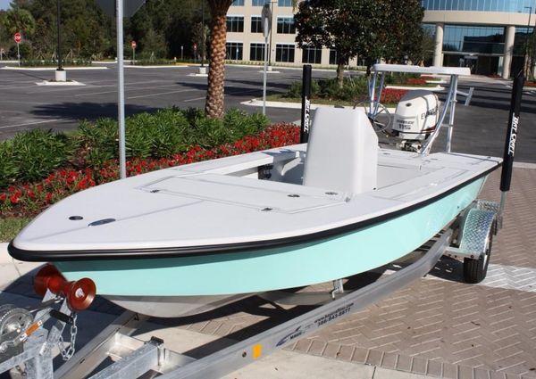 Bay Craft 175 PRO FLATS image