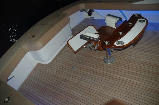 Sculley Custom Carolina - Repowered & Gyro stabilized image