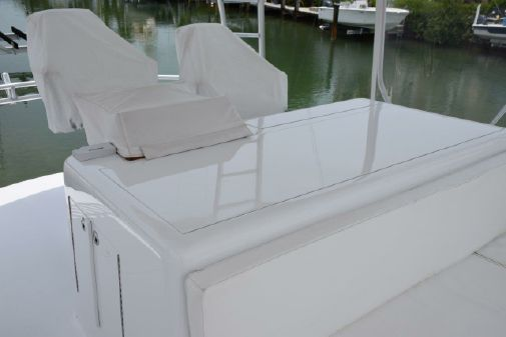 Sculley Custom Carolina - Repowered, Gyro Stabilized image