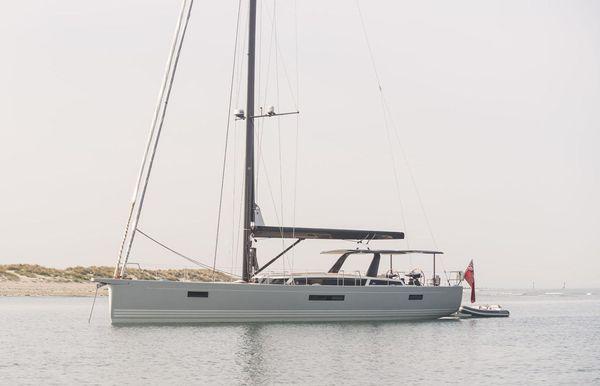 2021 X-Yachts X6⁵