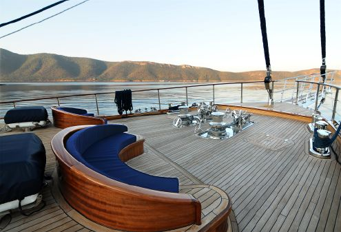 Custom Pax Navi Yachts image