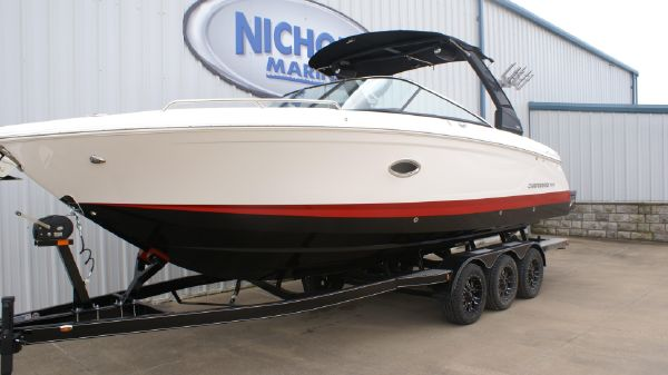 Chaparral 29 Surf