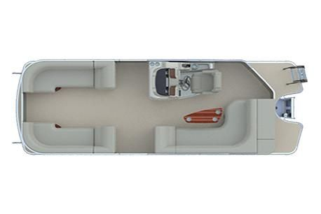 Aqua Patio 215 C4 image