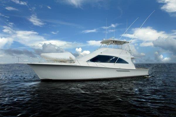 2001 Ocean Yachts