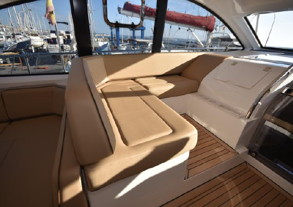 Fairline Targa 48 Open image