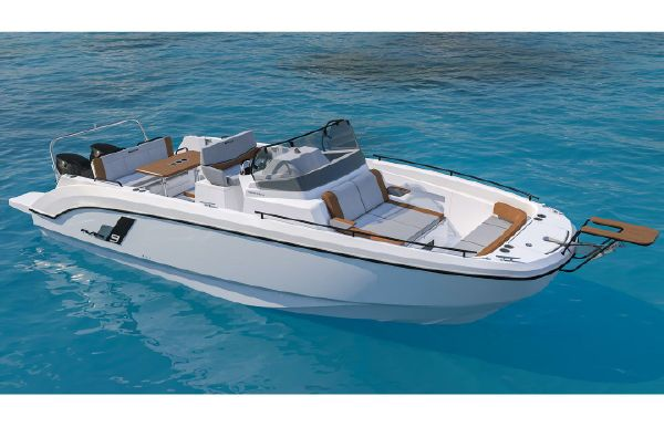 2021 Beneteau America Flyer 9 Spacedeck