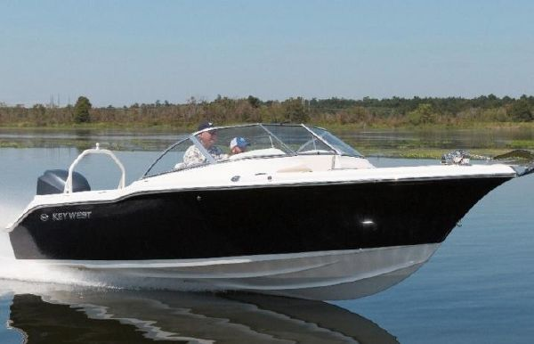 2018 Key West 239 DFS