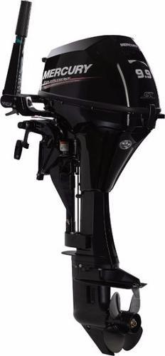 Mercury Fourstroke 9.9 hp Command Thrust