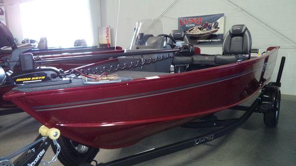 Lund 1625 Fury XL SS