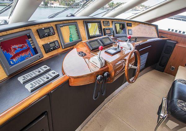 Sea Force IX Enclosed Bridge image