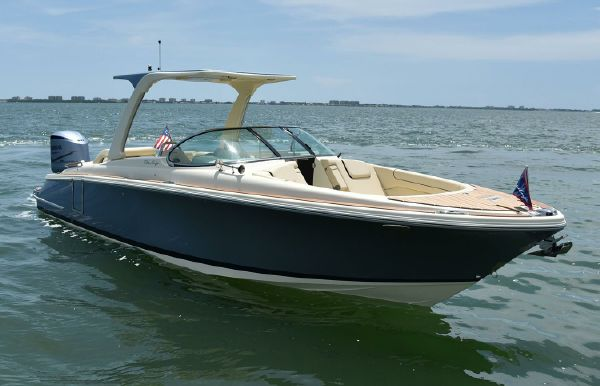 2019 Chris-Craft Launch 28 GT OB