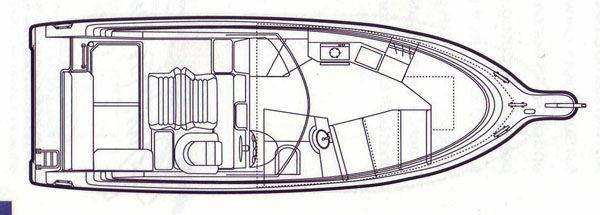 Maxum 2800 SCR image