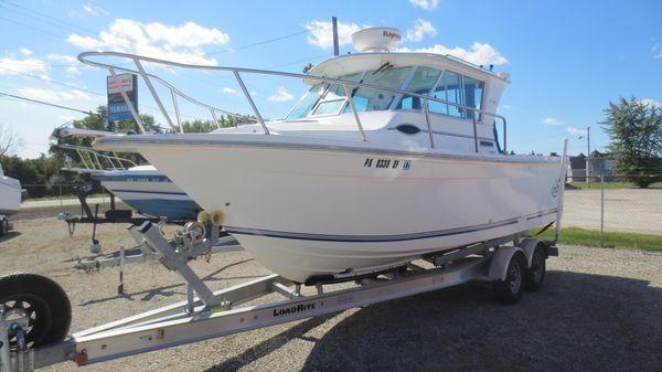Baha Cruisers 251 GLE