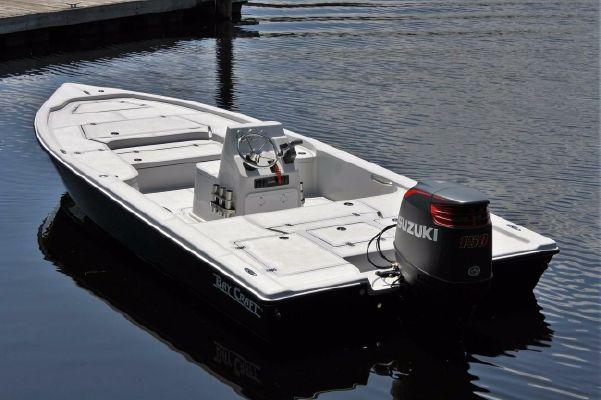 Bay Craft 210 Hybrid - main image