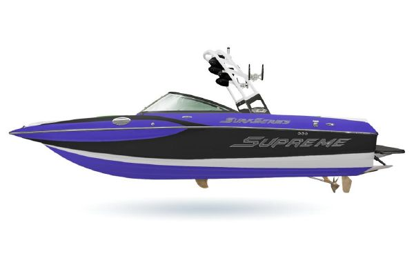 Supreme S21 - main image