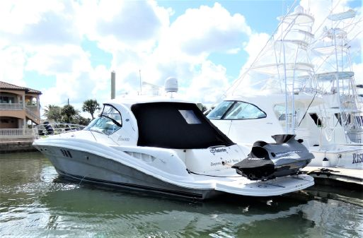 Sea Ray 44 Sundancer image