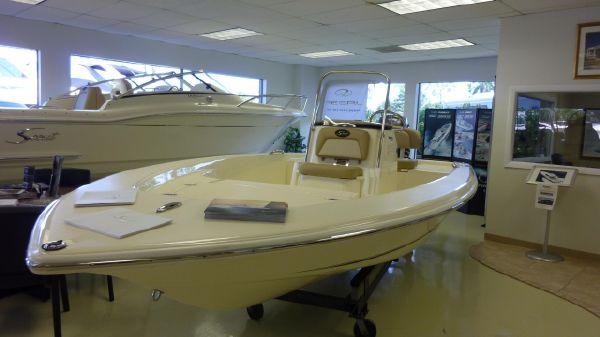 Scout Boats 177 Sportfish