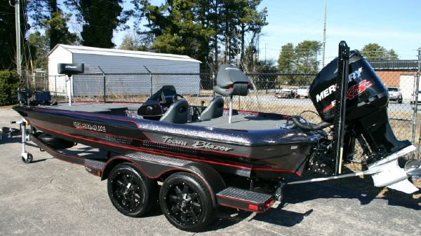 Blazer Power Boats For Sale T S Marine In United States