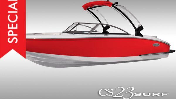 Cobalt CS23 Surf