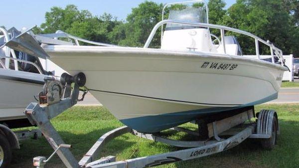 NauticStar 190RG