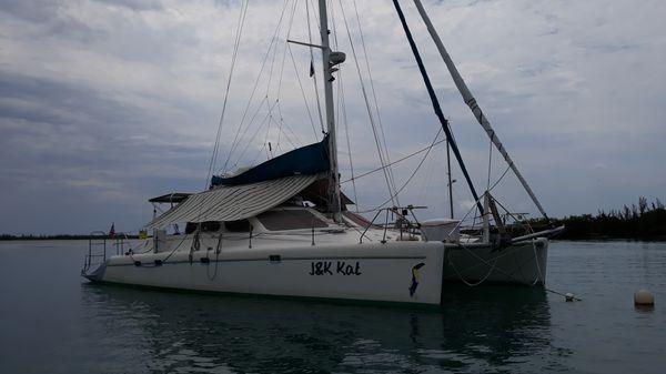 Voyage Yachts Norseman