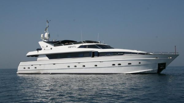 Ses Yachts custom