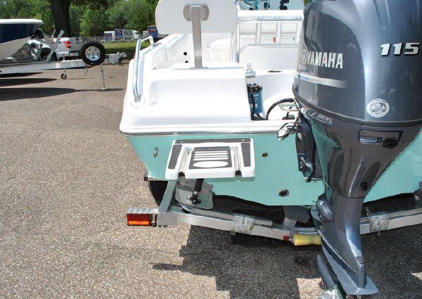 Release 196RX Yamaha F115XB & Trailer image