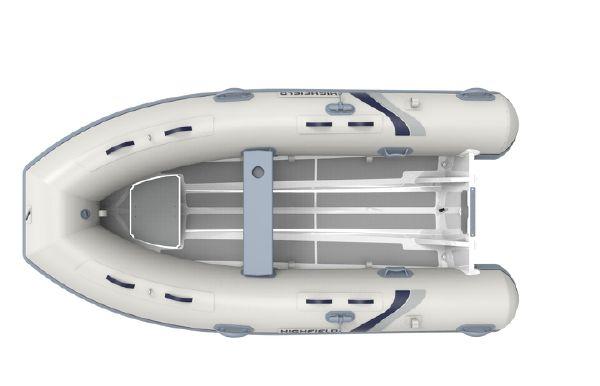 2021 Highfield Ultralite 310