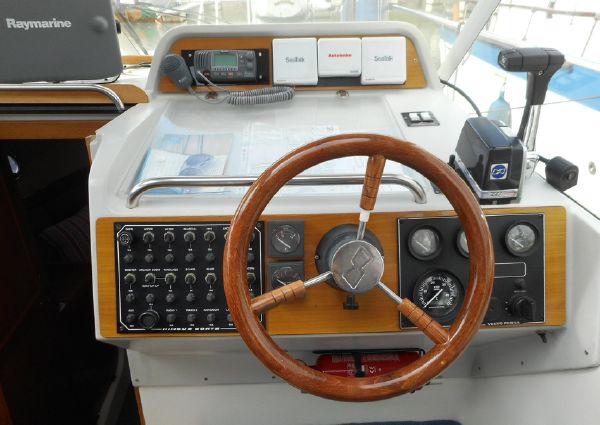 Nimbus 31 Coupe image