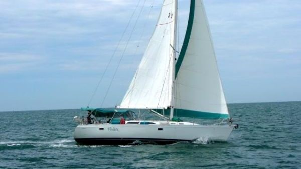 Catalina 400 SLOOP