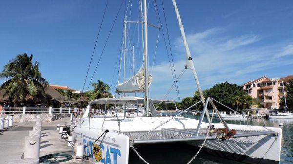 Voyage Yachts VOYAGE 45 DC