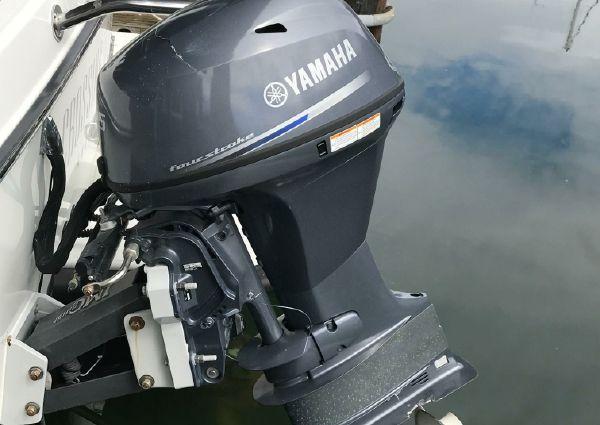Ocean Sport Roamer 33 image