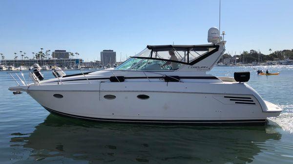 Trojan 360 Express Yacht