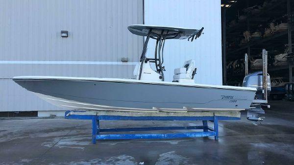 Pathfinder 2500 Hybrid
