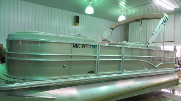 Sylvan Mirage Fish 8520 CNF