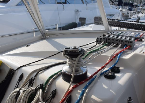 Catalina Morgan 440 DS image