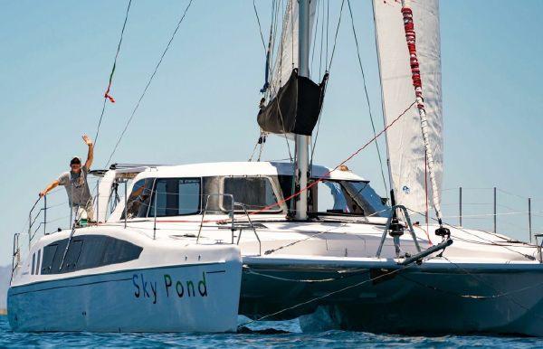 2020 Seawind 1160 Deluxe