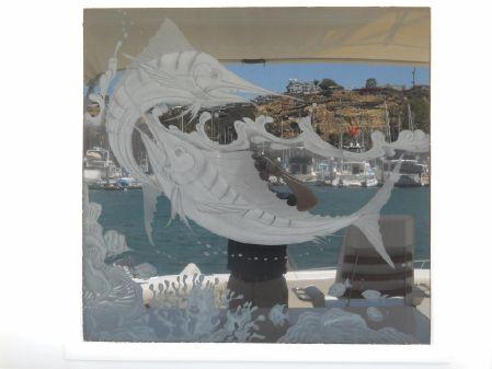 Bertram 46.6 Sport Fisher image