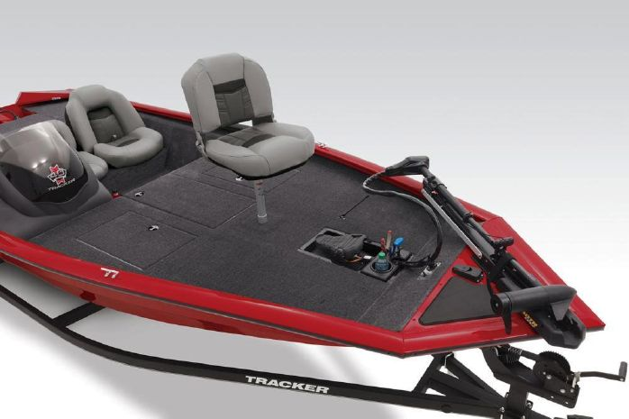 2018 Tracker Pro Team 175 TXW - Hern Marine