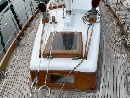 Cheoy Lee Cutter Ketch image