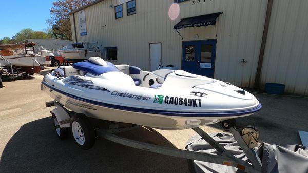Sea-Doo Challenger - 15'