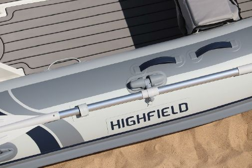 Highfield Classic 340 image
