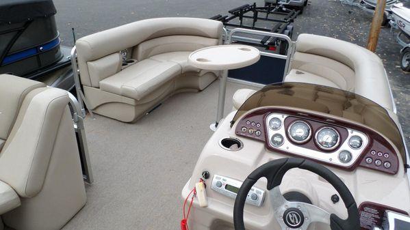 Sylvan 8520 Mirage Cruise image